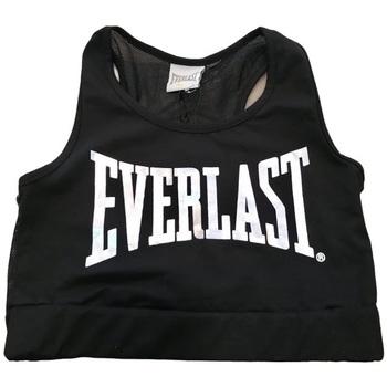 Abbigliamento Donna Top / Blusa Everlast 028061  110 Nero