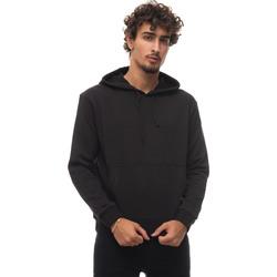 Abbigliamento Uomo Felpe Hogan KQUB5433500RVSB999 Nero
