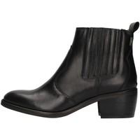 Scarpe Donna Stivaletti Dakota Boots DKT73 NERO