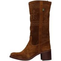 Scarpe Donna Stivali Dakota Boots C5 MARRONE