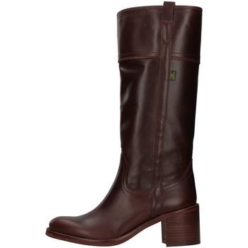 Scarpe Donna Stivali Dakota Boots C11 MARRONE
