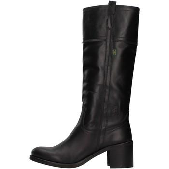 Scarpe Donna Stivali Dakota Boots C11 NERO