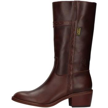 Scarpe Donna Stivali Dakota Boots 476 MARRONE