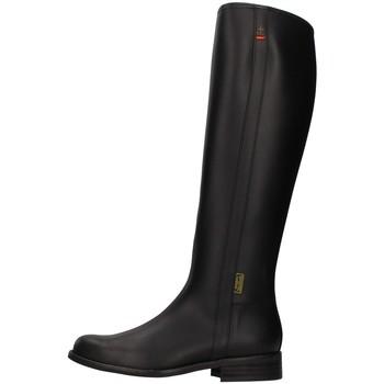 Scarpe Donna Stivali Dakota Boots 290LU NERO