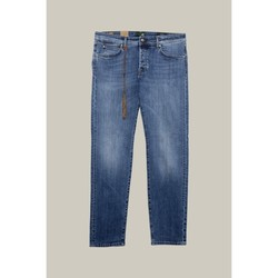 Abbigliamento Uomo Jeans Roy Rogers A21RSU000D3901091 denim