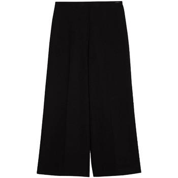Abbigliamento Donna Pantaloni Liujo WF1376J1655 nero