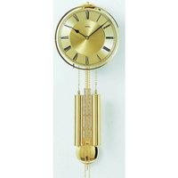 Orologi & Gioielli Orologio Analogico Ams 356, Mechanical, Gold, Analogue, Classic Oro