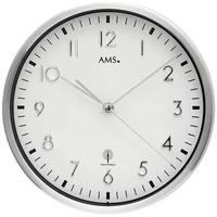 Casa Orologi Ams 5912, Quartz, White, Analogue, Modern Bianco