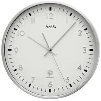 Casa Orologi Ams 5914, Quartz, White, Analogue, Modern Bianco