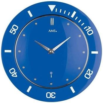 Casa Orologi Ams 5941, Quartz, Blue, Analogue, Classic Blu