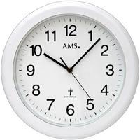 Casa Orologi Ams 5957, Quartz, White, Analogue, Modern Bianco