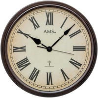Casa Orologi Ams 5977, Quartz, Cream, Analogue, Classic Altri