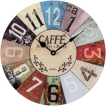 Casa Orologi Ams 9424, Quartz, Multicolour, Analogue, Modern Altri