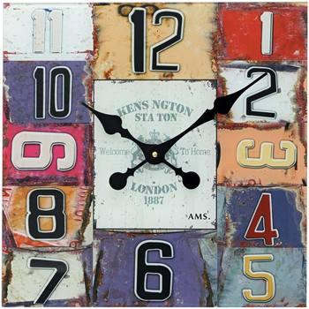 Casa Orologi Ams 9425, Quartz, Multicolour, Analogue, Modern Altri