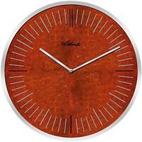 Casa Orologi Atlanta 4530/18, Quartz, Red, Analogue, Modern Rosso