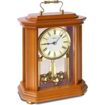 Casa Orologi Haller 5158, Quartz, Gold, Analogue, Classic Oro