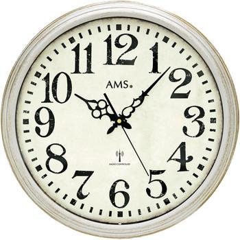 Casa Orologi Ams 5559, Quartz, Cream, Analogue, Classic Altri