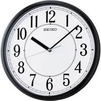Casa Orologi Seiko QXA756J, Quartz, White, Analogue, Modern Bianco