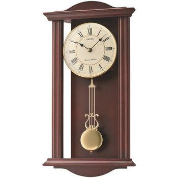Casa Orologi Seiko QXH072B, Quartz, Cream, Analogue, Classic Altri