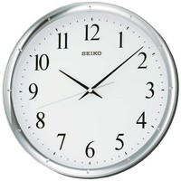 Casa Orologi Seiko QXA417S, Quartz, White, Analogue, Classic Bianco