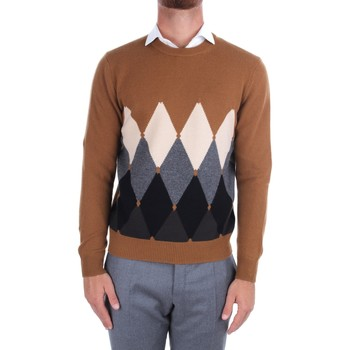 Abbigliamento Uomo Maglioni Ballantyne T2P000 7K0A8 Multicolore