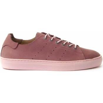 Scarpe Donna Sneakers basse Montevita 71837 PINK