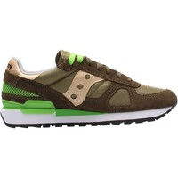Scarpe Uomo Sneakers basse Saucony - Shadow original verde S2108-787 VERDE