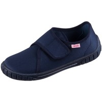 Scarpe Unisex bambino Sneakers basse Superfit Bill Blu marino