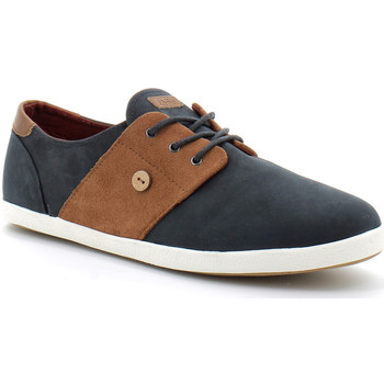Scarpe Uomo Sneakers basse Faguo  Bleu