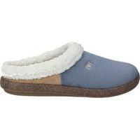 Scarpe Donna Pantofole Cosdam Z. DE CASA  12022 SEÑORA AZAFATA Bleu