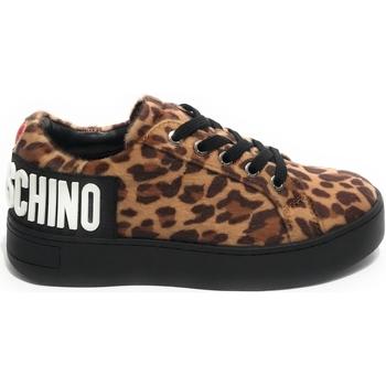 Scarpe Donna Sneakers basse Moschino D22MO07 Multicolour