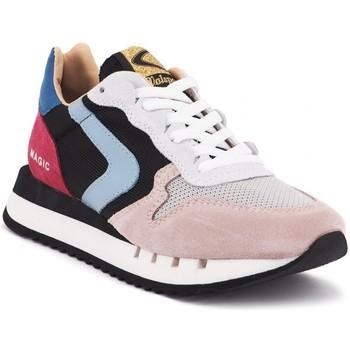 Scarpe Donna Sneakers basse Valsport Magic Run 18 Nero Nero