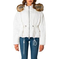 Abbigliamento Donna Piumini Manila Grace W0/J/K022PU Bianco