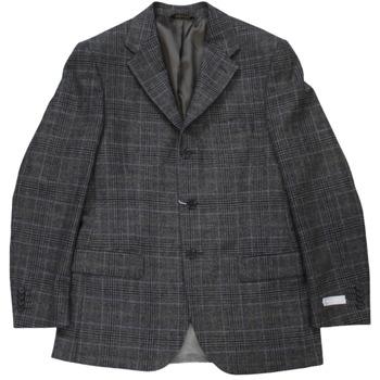 Abbigliamento Uomo Giacche da completo Enrico Coveri ATRMPN-29301 Grigio