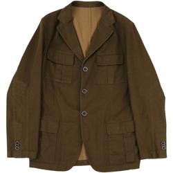Abbigliamento Uomo Giacche da completo Ingram ATRMPN-29306 Marrone