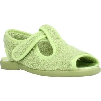 Scarpe Bambino Pantofole Vulladi 3105 052 Verde