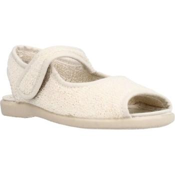 Scarpe Bambino Pantofole Vulladi 3106 052 Beige