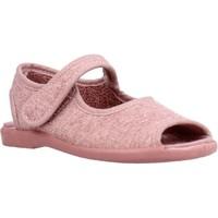 Scarpe Bambina Pantofole Vulladi 3106 692 Rosa