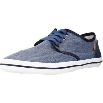 Scarpe Uomo Sneakers basse Duuo GONZALO 12 Blu