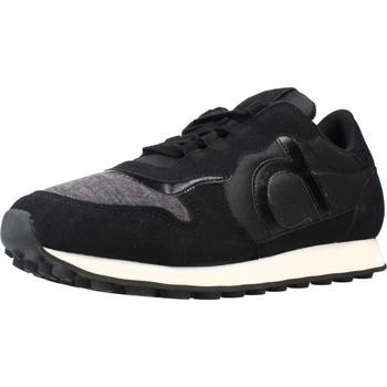 Scarpe Uomo Sneakers basse Duuo CALMA 084 Nero