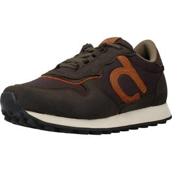 Scarpe Uomo Sneakers basse Duuo CALMA 138 Verde