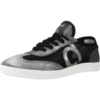 Scarpe Donna Sneakers basse Duuo M0OD 016 Nero