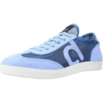 Scarpe Donna Sneakers basse Duuo M0OD 020 Blu