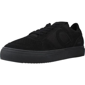 Scarpe Uomo Sneakers basse Duuo RADIO 040 Nero