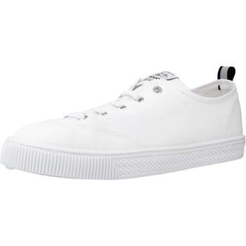 Scarpe Uomo Sneakers basse Duuo RIDE 001 Bianco