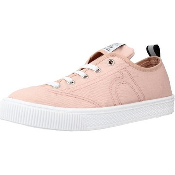 Scarpe Uomo Sneakers basse Duuo RIDE 002 Rosa