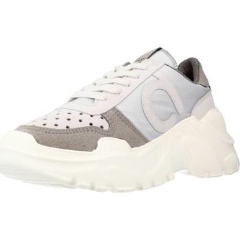 Scarpe Uomo Sneakers basse Duuo TALK 012 Bianco