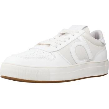Scarpe Uomo Sneakers basse Duuo FENIX 002 CF Bianco