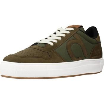 Scarpe Uomo Sneakers basse Duuo FENIX 004 CF VEGAN Verde