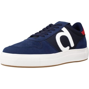 Scarpe Uomo Sneakers basse Duuo FENIX 006 CF Blu